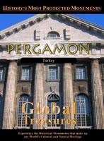 global treasures  pergamon dvd global television