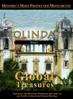 global treasures olinda dvd global television