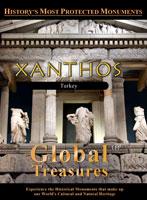 global treasures xanthos dvd global television