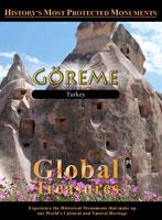 global treasures goreme dvd global television