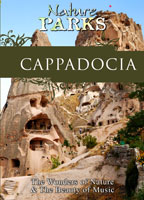 nature parks cappadocia dvd global television