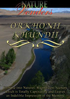 Nature Wonders ORKHONII KHUNDII DVD Global Television Arcadia Films | Movies and Videos | Other