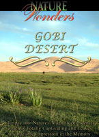 Nature Wonders GOBI DESERT DVD Global Television Arcadia Films   Movies and Videos   Other