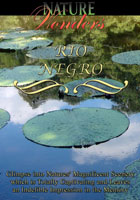 Nature Wonders  RIO NEGRO DVD Global Television Arcadia Films | Movies and Videos | Other
