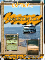 on tour... amazonica dvd global television arcadia films