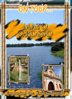 On Tour... MATO GROSSO DVD Global Television Arcadia Films | Movies and Videos | Other