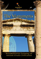 the monuments of acropolis dvd pissanos