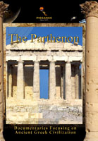The Parthenon DVD Pissanos | Movies and Videos | Other