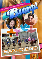bump-the ultimate gay travel companion  san diego