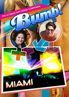 Bump-The Ultimate Gay Travel Companion Miami DVD Bumper2Bumper Media In | Movies and Videos | Other
