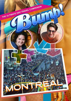 Bump-The Ultimate Gay Travel Companion Montreal DVD Bumper2Bumper Media | Movies and Videos | Other