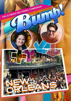 bump-the ultimate gay travel companion new orleans dvd bumper2bumper media