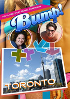 Bump-The Ultimate Gay Travel Companion Toronto DVD Bumper2Bumper Media | Movies and Videos | Other