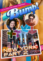 Bump-The Ultimate Gay Travel Companion New York Part Two DVD Bumper2Bumper Media | Movies and Videos | Other