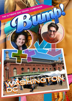bump-the ultimate gay travel companion washington dc dvd bumper2bumper media