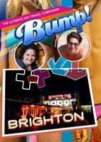 bump-the ultimate gay travel companion brighton dvd bumper2bumper media
