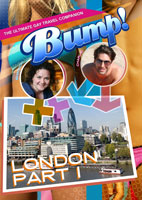 bump-the ultimate gay travel companion london part one dvd bumper2bumper media