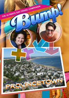 Bump-The Ultimate Gay Travel Companion Provincetown DVD Bumper2Bumper Media | Movies and Videos | Other