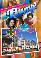 bump-the ultimate gay travel companion amsterdam dvd bumper2bumper media