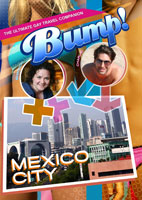 Bump-The Ultimate Gay Travel Companion Mexico City DVD Bumper2Bumper Media | Movies and Videos | Other
