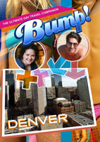 Bump-The Ultimate Gay Travel Companion Denver DVD Bumper2Bumper Media | Movies and Videos | Other