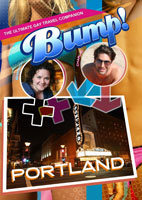 Bump-The Ultimate Gay Travel Companion Portland DVD Bumper2Bumper Media | Movies and Videos | Other