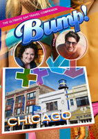 Bump-The Ultimate Gay Travel Companion Chicago DVD Bumper2Bumper Media   Movies and Videos   Other