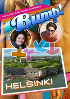 Bump-The Ultimate Gay Travel Companion Helsinki DVD Bumper2Bumper Media | Movies and Videos | Other