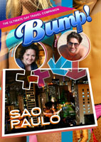 bump-the ultimate gay travel companion sao paulo dvd bumper2bumper media