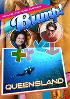 Bump-The Ultimate Gay Travel Companion Queensland DVD Bumper2Bumper Media | Movies and Videos | Other