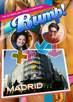 Bump-The Ultimate Gay Travel Companion Madrid DVD Bumper2Bumper Media | Movies and Videos | Other