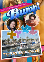 bump-the ultimate gay travel companion torremolinos dvd bumper2bumper media