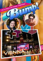 Bump-The Ultimate Gay Travel Companion Vienna DVD Bumper2Bumper Media | Movies and Videos | Other