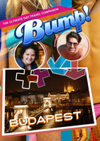 Bump-The Ultimate Gay Travel Companion Budapest DVD Bumper2Bumper Media | Movies and Videos | Other
