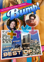 bump-the ultimate gay travel companion best of dvd bumper2bumper media