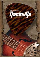 take a tour of nashville music city dvd usa travel dvd