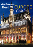 ViewEurope Best of Europe Guide DVD ViewEurope Productions | Movies and Videos | Other