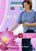 viva fit n fun tai ji easy fitness exercises for any age group dvd global televi