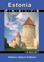 estonia dvd vilnius on video
