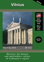 Vilnius DVD Vilnius On Video | Movies and Videos | Other