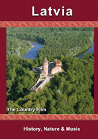 Latvia, DVD, Vilnius on Video | Movies and Videos | Other