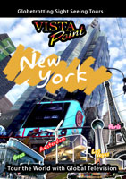 Vista Point New York DVD Global Televison Arcadia Films | Movies and Videos | Other