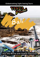 Vista Point Bali Indonesia DVD Global Televison Arcadia Films | Movies and Videos | Other