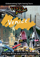 Vista Point Venice Italy DVD Global Television Arcadia Films | Movies and Videos | Other