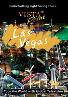 Vista Point Las Vegas DVD Global Television Arcadia Films | Movies and Videos | Other