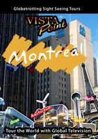Vista Point Montreal Canada DVD Global Television Arcadia Films | Movies and Videos | Other