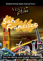 Vista Point San Francisco DVD Global Television Arcadia Films | Movies and Videos | Other