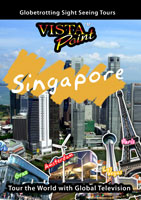 Vista Point Singapore DVD Global Television Arcadia Films | Movies and Videos | Other