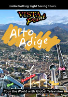 Vista Point Alto Adige DVD Global Television Arcadia Films | Movies and Videos | Special Interest