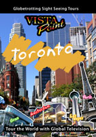 Vista Point TORONTO Canada DVD Global Television Arcadia Films | Movies and Videos | Special Interest